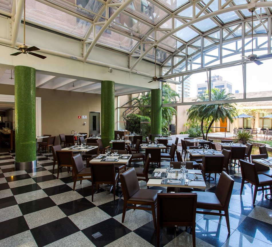Plaza Restaurante