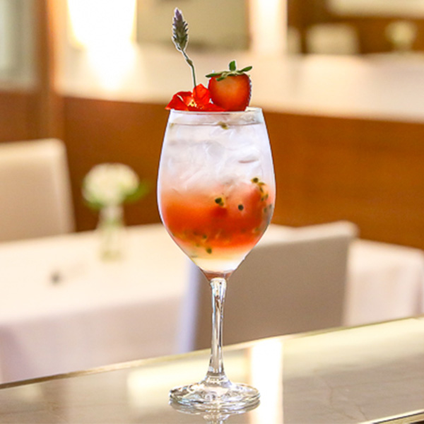 Gin Morango